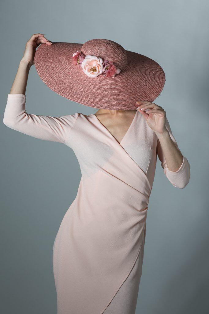 tocadosoh pamela rosa con flores
