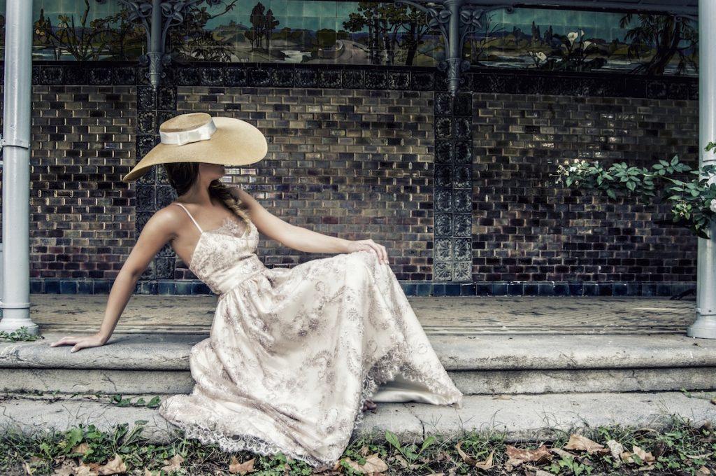 pamela de novia blog de tocados  tocadosoh